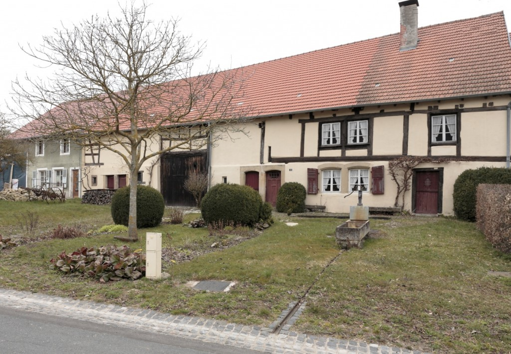 La maison Güth